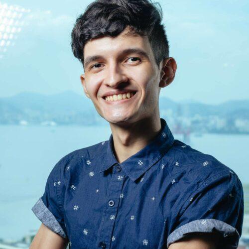 Claudio Botelho - DevOps Engineer