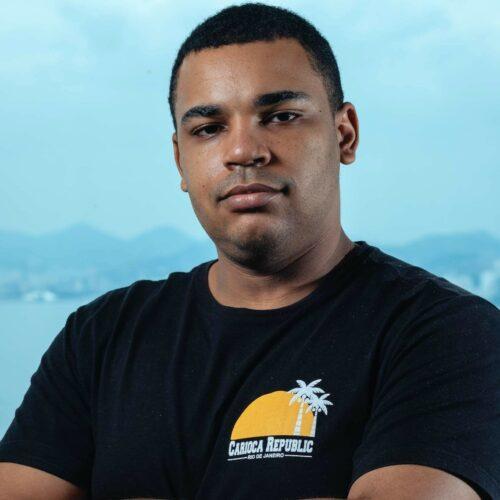 Daniel Oliveira - DevOps Engineer