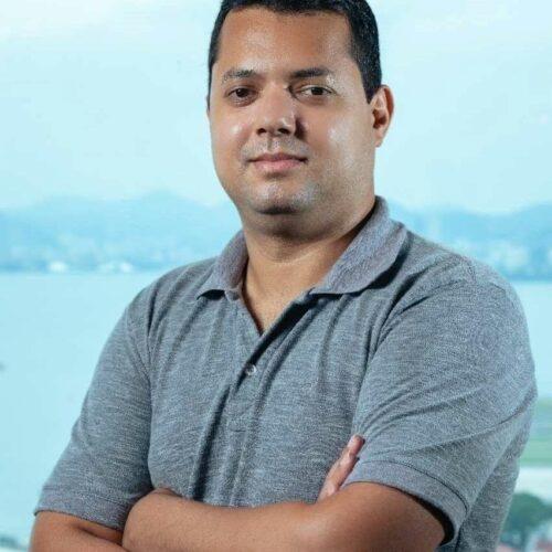 Dioni Pinho - Lead DevOps Engineer
