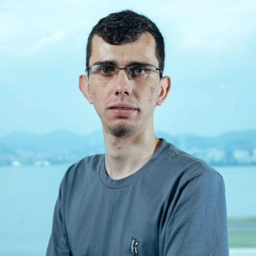 Geraldo Amorim - DevOps Engineer