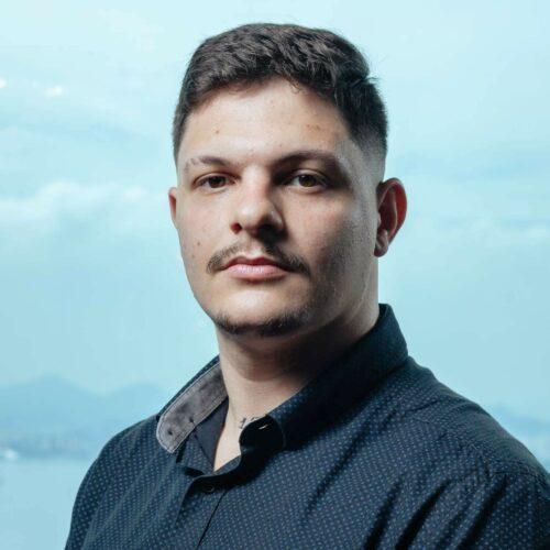 Gustavo Machado - DevOps Engineer