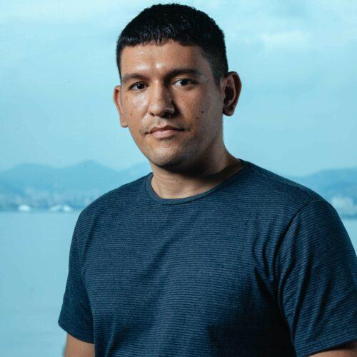 Hery Santos - DevOps Engineer