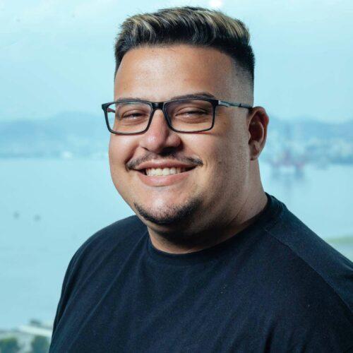 Higor Pereira - DevOps Engineer