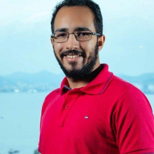 Kenneth Santos - Lead DevOps Engineer