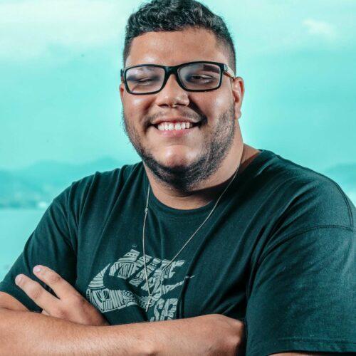 Lucas Lira - Lead DevOps Engineer