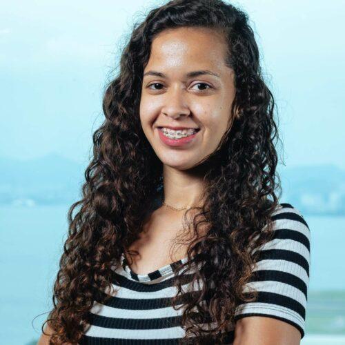 Luciana Nascimento - Tech Recruiter