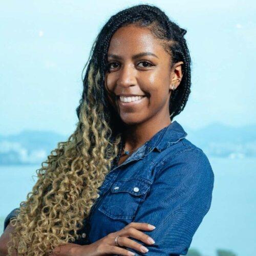 Manoela Damasceno - Lead Project Manager