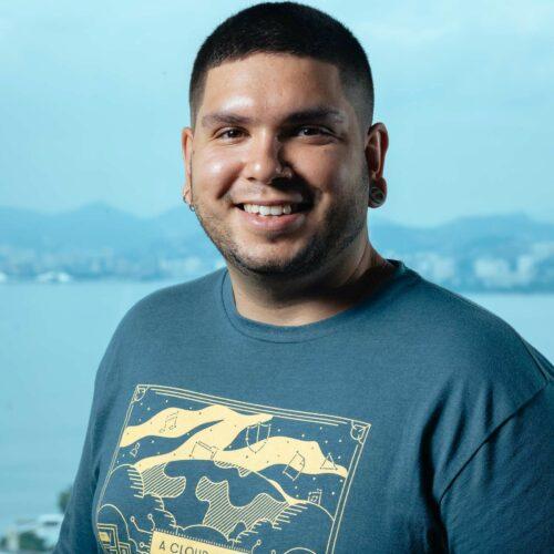 Paulo Dutra - DevOps Engineer