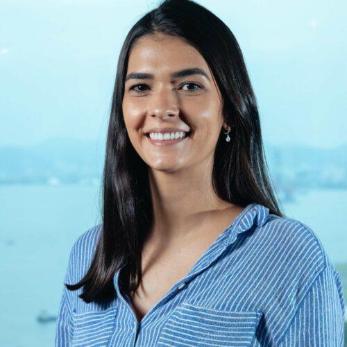 Thaísa Côrrea - Administration Trainee