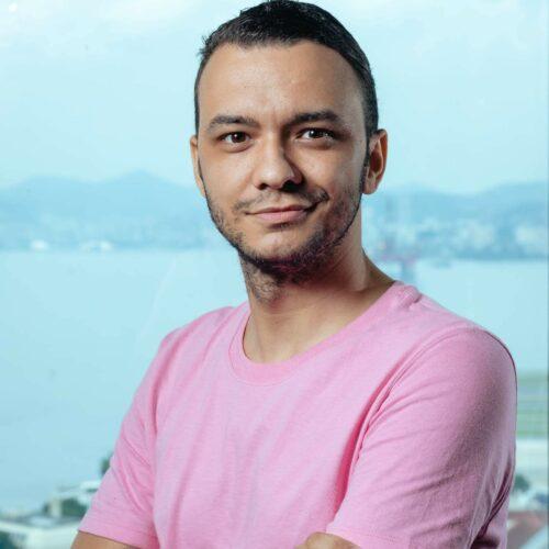 Yago Serpa - DevOps Engineer