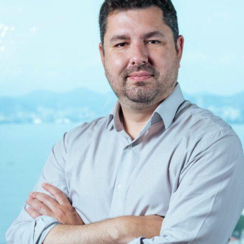 Thiago Maior - Founder & CEO