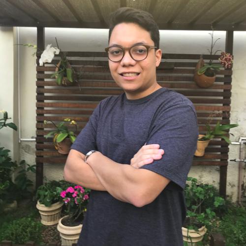Lucas Motikuzi - DevOps Account Manager